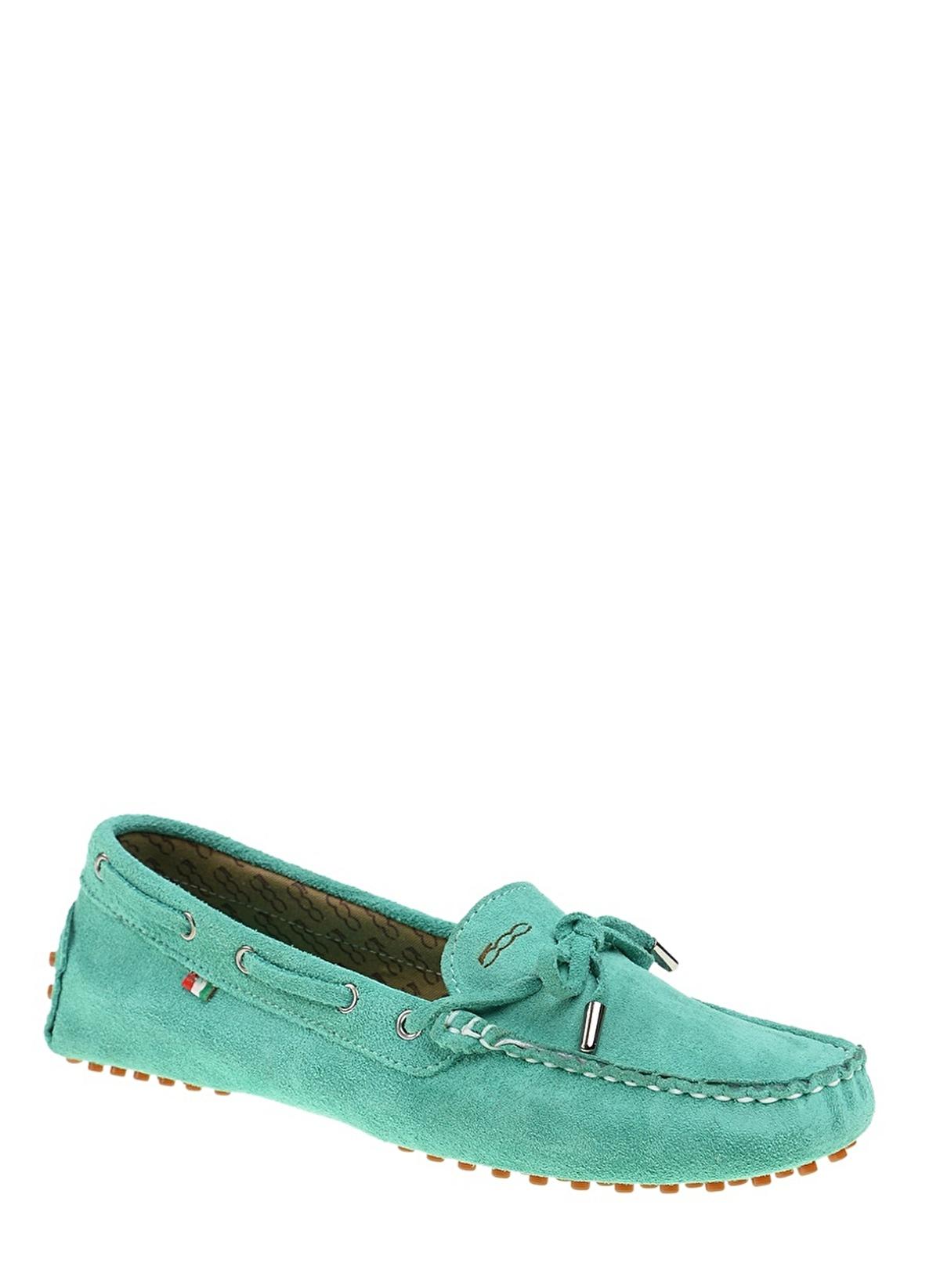 Divarese Süet Loafer Ayakkabı 5020230-k-loafer – 135.0 TL